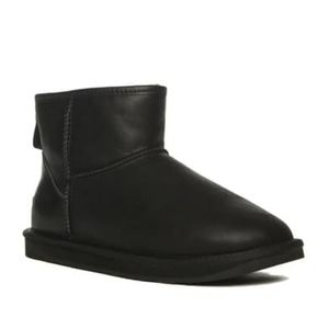 Australia Luxe Collective Cosy X Short Lined Boot